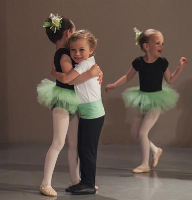 2018 Childrens Ballet Gala
