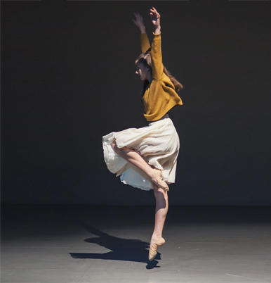 CCD Young Choreographers Showcase