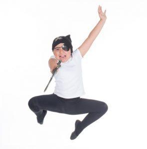 CCD Dance Camp Pirate