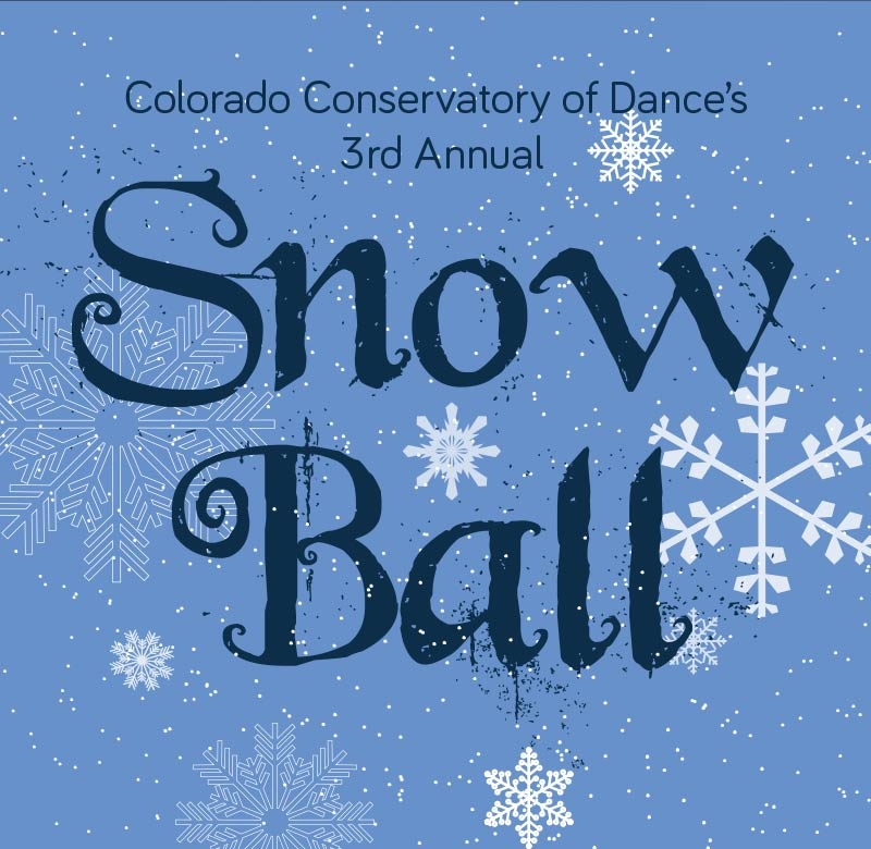 Snow Ball 2018