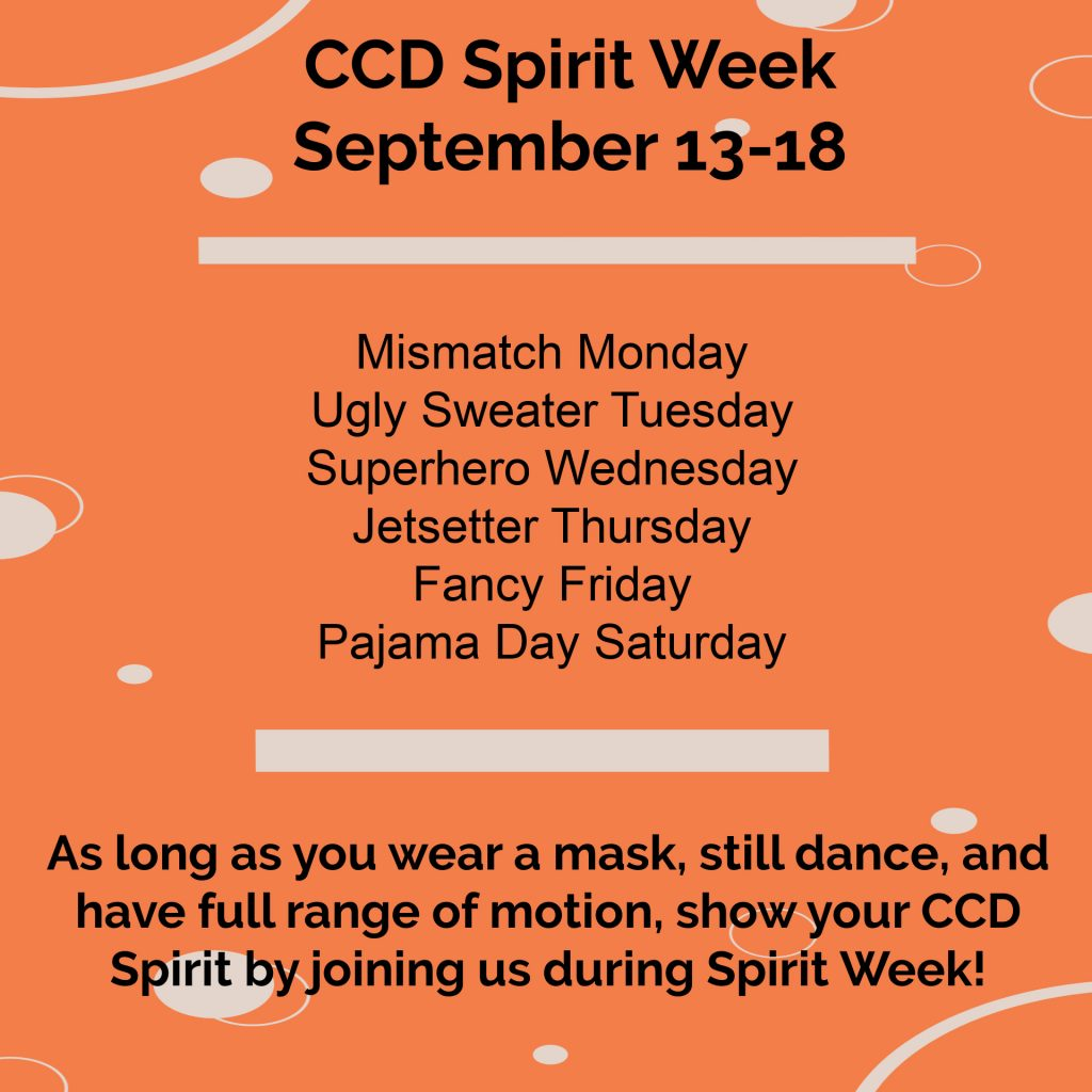 spirit-week-2021