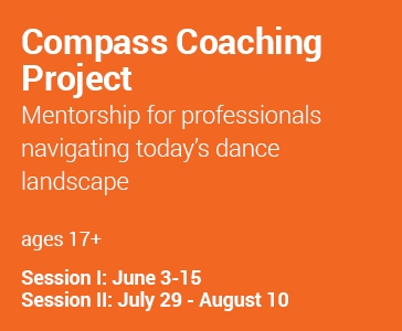 Compass Coaching Info