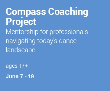 Compass Coaching Project