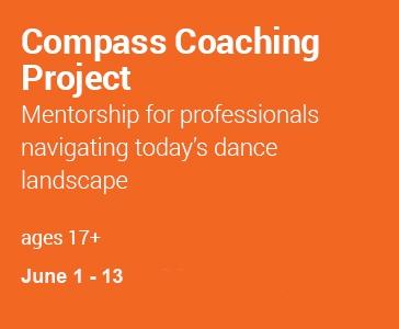 CCD Compass Coaching