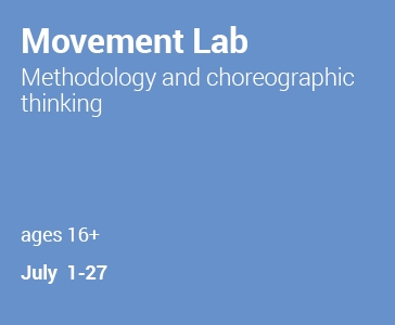 Movement Lab Info