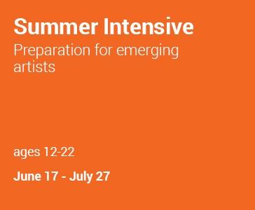 Summer Intensive Info